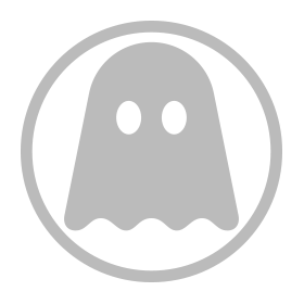 Ghostly International logo
