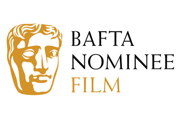 2015 BAFTA NOMINEE image